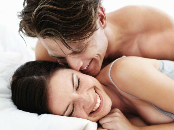 Sexo antes do casamento (Crédito: Divulgação )