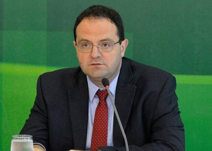 Nelson Barbosa é o novo ministro da Fazenda (Crédito: Divulgação)