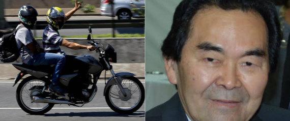 Para o deputado Jooji Hato, o número de assaltos será reduzido