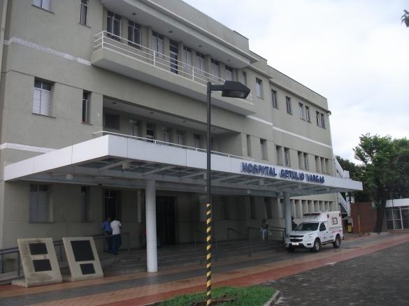 Hospital Getúlio Vargas realizou 23 cirurgias