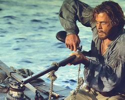 No Coração do Mar e outros filmes entram em cartaz nos cinemas nesta quinta