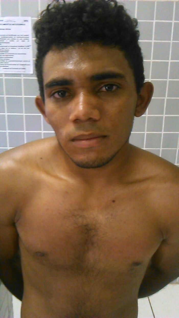 Clemilton de Sousa Silva (Crédito: Divulgação)
