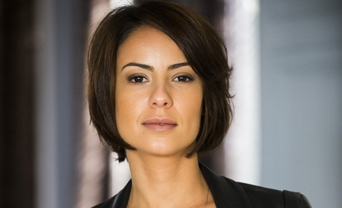 Andreia Horta será protagonista na novela das onze
