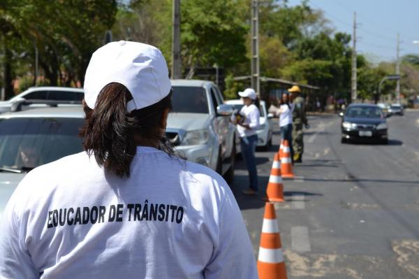 Detran e PRF realizam Operação Natal em rodovias do Piauí