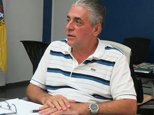 Raul Fonseca Machado foi morto por quatro homens armados