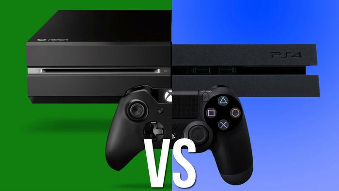 PlayStation 4 versus Xbox 720 (Crédito: Reprodução)