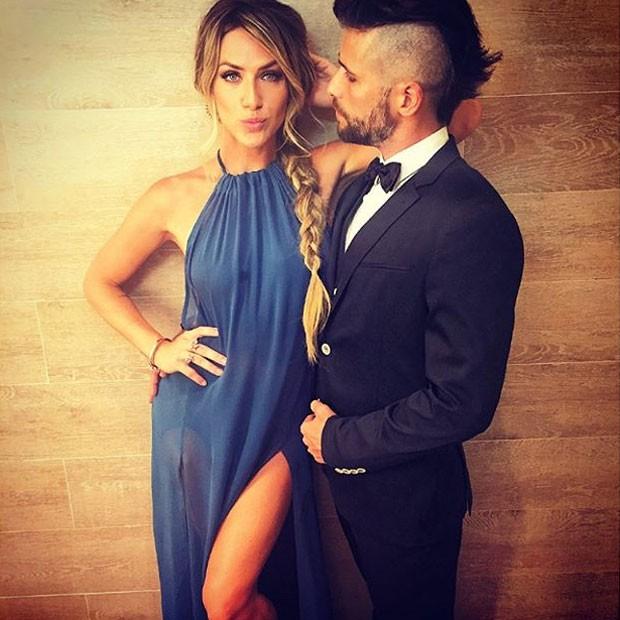 Giovanna Ewbank / Bruno Gagliaso (Crédito: Reprodução / Instagram)
