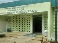 Hospital regional emite nota sobre suposto estupro em Pimenteiras