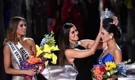 Miss Filipinas é eleita Miss Universo após erro de apresentador