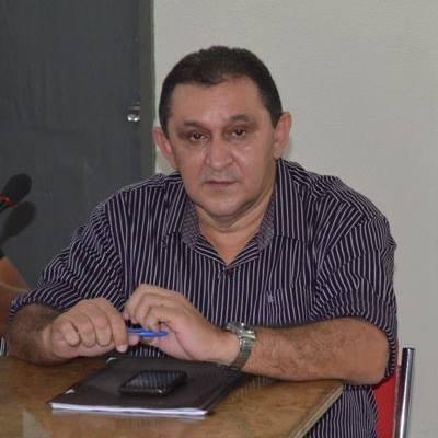 Secretario de Finanças Prof° Chicão Oliveira (Crédito: juazeiroalerta.com)