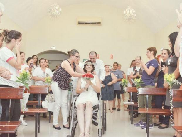 Casal de Salto (SP) estava junto há quase 25 anos  (Crédito: Marcelo Motozono)