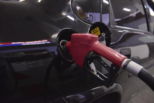 Preço da gasolina (Crédito: Divulgação)