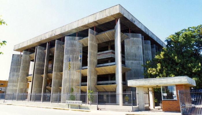 Tribunal de Justiça do Piauí (Crédito: Reprodução )