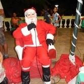 Secretaria de Assistência Social realizou Natal de Luz