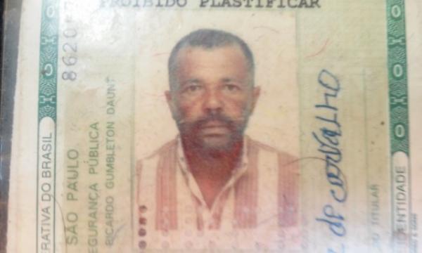 Manoel Adão Vieira de Carvalho (Crédito: Florianonews)