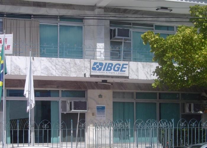 IBGE (Crédito: reprodução)