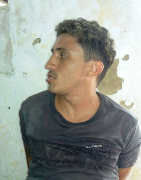 Renan Ferreira Gomes (Crédito: portalcatita)