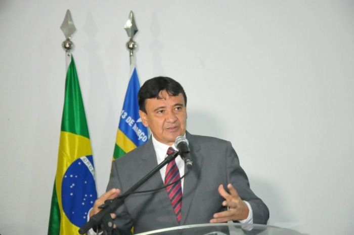 Governador anuncia liberação de 14,5 milhões para obras no Piauí (Crédito: Marcelo Cardoso)