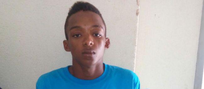 Na Delegacia, Lucas confessou que matou e enterrou o corpo do filho do policial