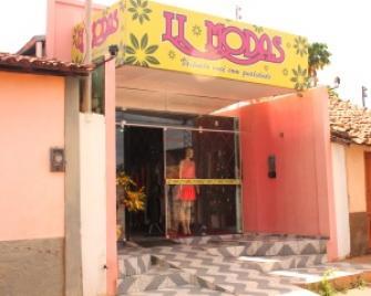 Criminosos arrombam e roubam loja no Piauí