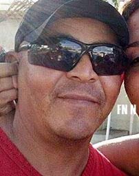Reginaldo Vieira da Silva
