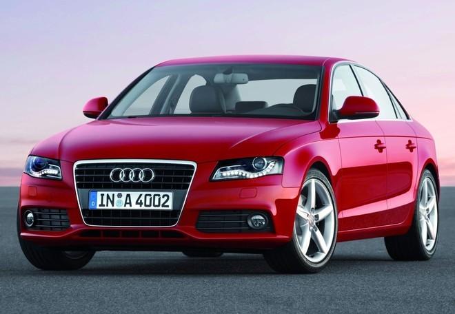 Audi é destaque entre marcas de carros de luxo (Crédito: Divulgação )