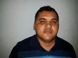 Francivaldo Santana Carlos, de 33 anos