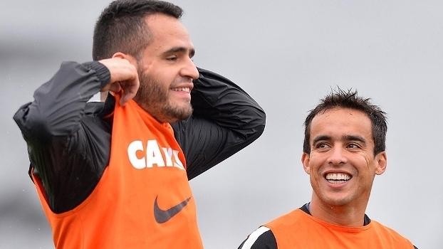 Renato quase de saída do Corinthians