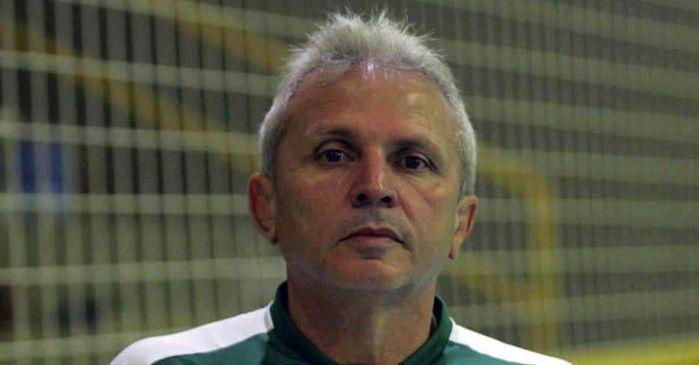 Professor Hélio Queiroz (Crédito: Rede social)