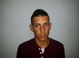 Nataniel Alex Rodrigues, 26 anos