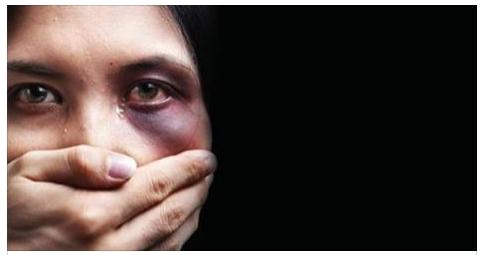 Violência doméstica (Crédito: Divulgação )