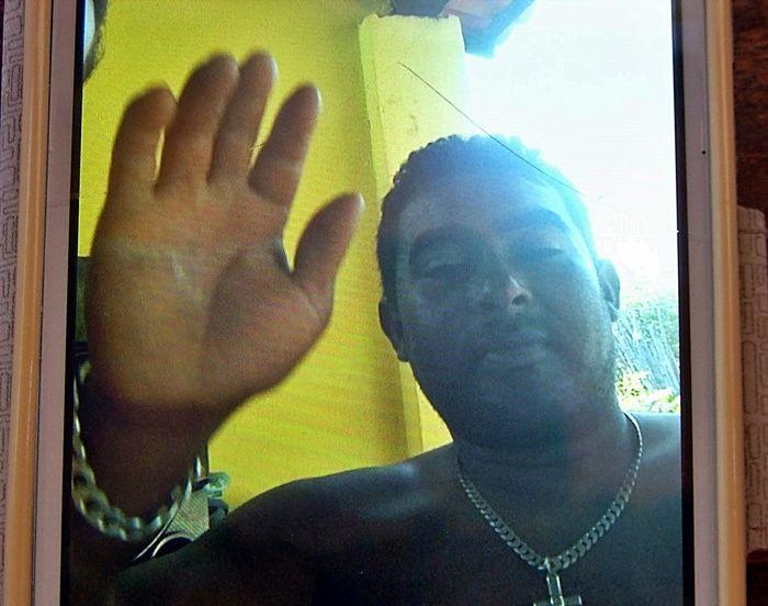 Francisco Marcos da Silva, era conhecido como