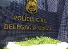 Policiais civis prometem paralisar atividades em Teresina