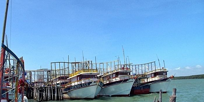 Pescadores de Luís Correia morrem após naufrágio em alto mar