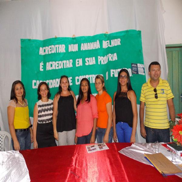 Secretaria Municipal de Educação promove semana pedagógica 2015
