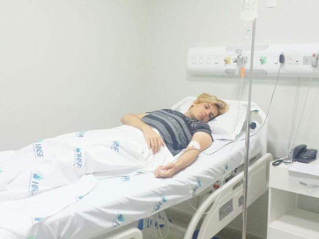 Ken Humano tem piora clínica e está em coma induzido, diz boletim médico - Imagem 1