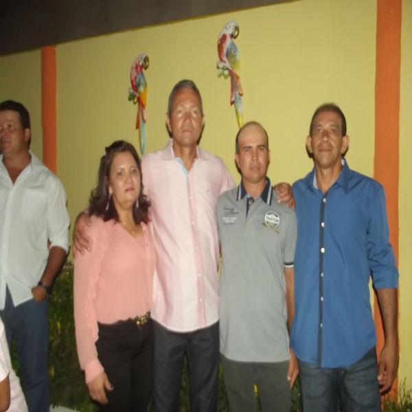 Prefeito Angelo Pereira realiza grande festa em comemoração ao aniversário de Sebastião Leal