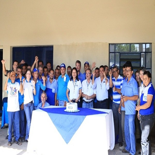 Saae celebrou 56 anos de fundação