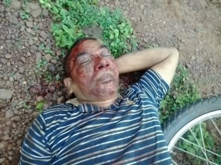Homens armados realizam tentativa de assalto no município de Miguel Alves - Imagem 1