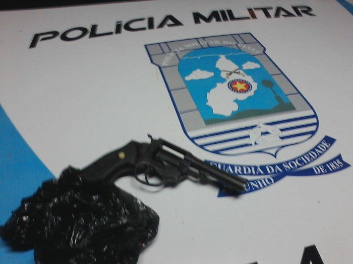 Homens armados realizam tentativa de assalto no município de Miguel Alves - Imagem 4