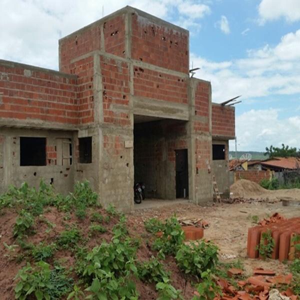 Mais de 400 famílias serão beneficiadas com a construção de UBS no bairro Acampamento