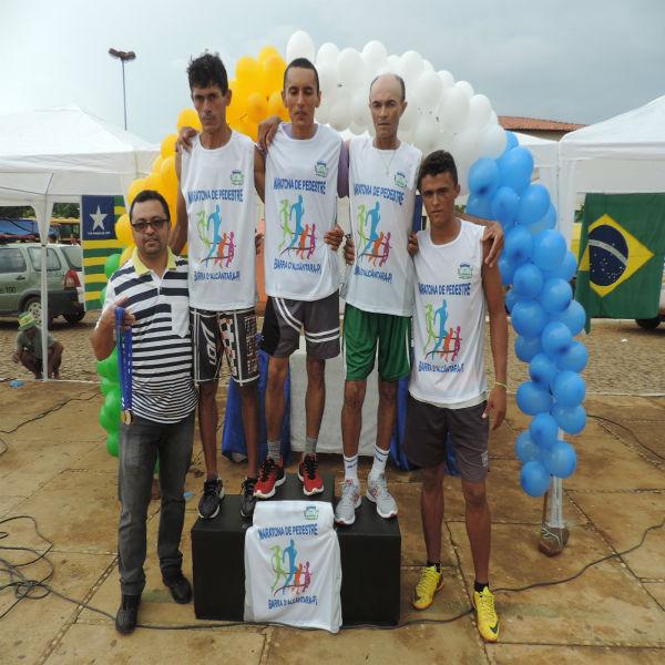 Prefeitura realiza maratona durante aniversário da cidade