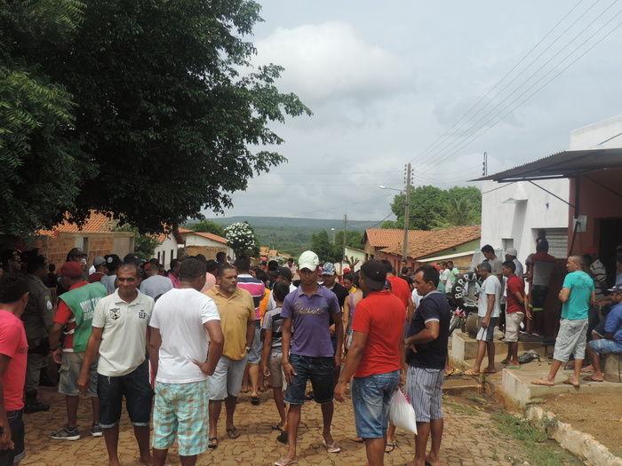 """Corrida de Jegue atraia população durante aniversário de Barra D""""Alcântara - Imagem 6"""