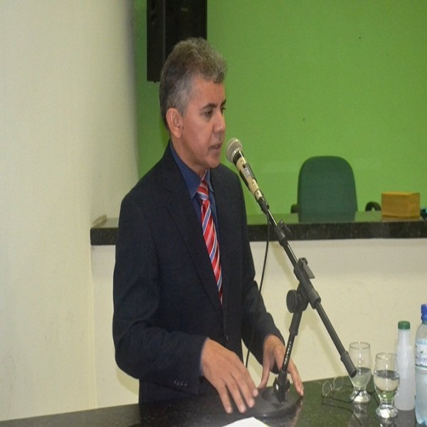 Prefeito vai à Câmara destacar avanços em todos os setores da gestão municipal