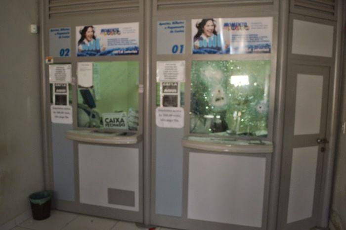 Dupla armada rouba comércio e tenta assaltar loteria em Vila Nova do Piauí - Imagem 7