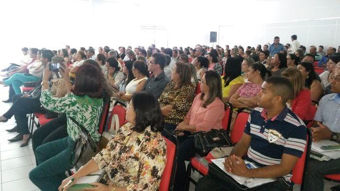 Secretário de Saúde participa de seminário promovido pelo Cosems - Imagem 3