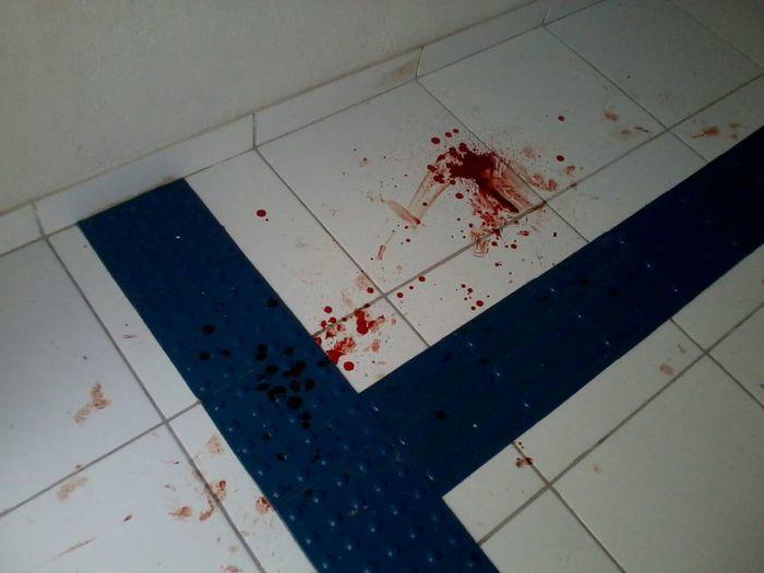 Dupla armada rouba comércio e tenta assaltar loteria em Vila Nova do Piauí - Imagem 4
