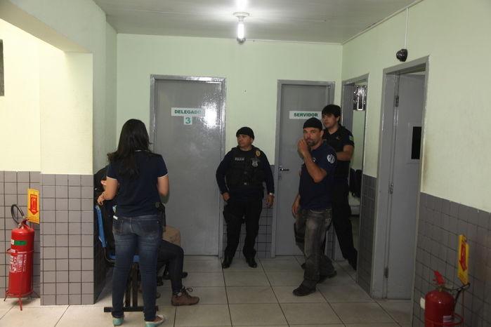 Operação Integrada com Força Nacional prende 7 pessoas em Teresina - Imagem 20