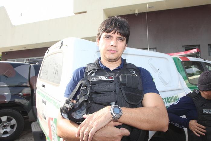 Operação Integrada com Força Nacional prende 7 pessoas em Teresina - Imagem 18