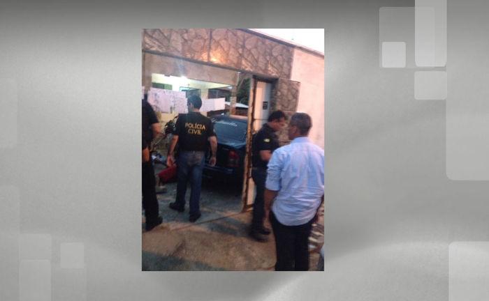 Operação Integrada com Força Nacional prende 7 pessoas em Teresina - Imagem 33
